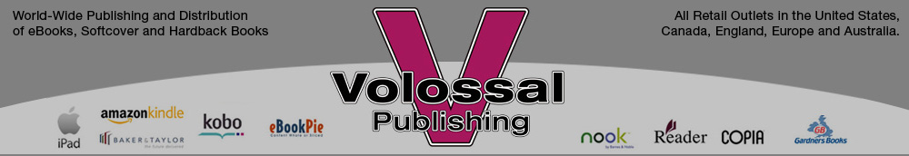 Volossal Publishing
